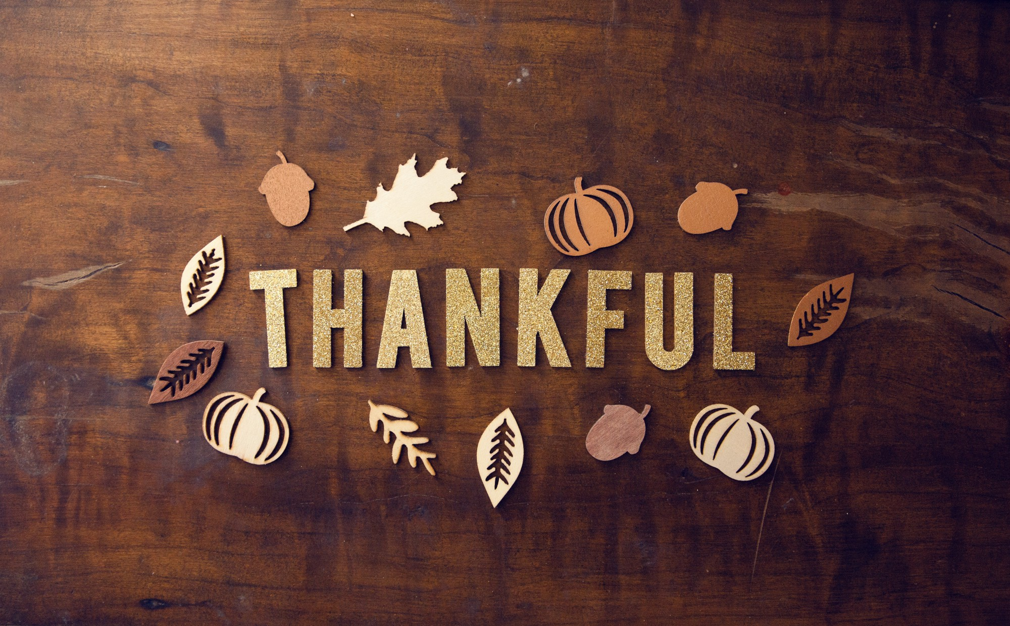 Thanksgiving day spread a little gratitude without an attitude kristyandbryce Image collections