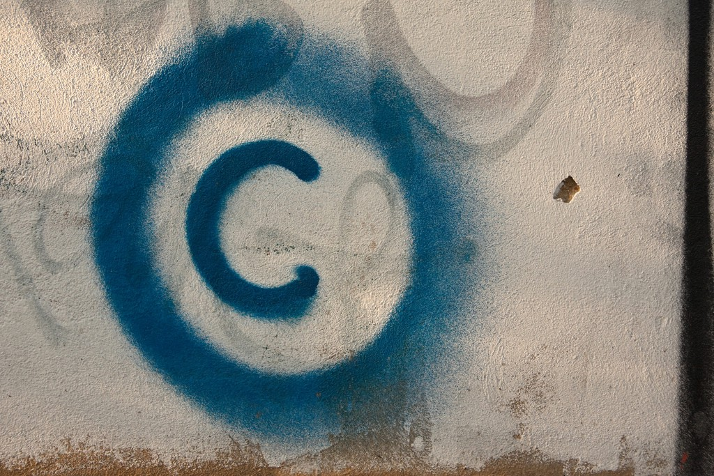 What You Need To Know About Copyright Building Startups