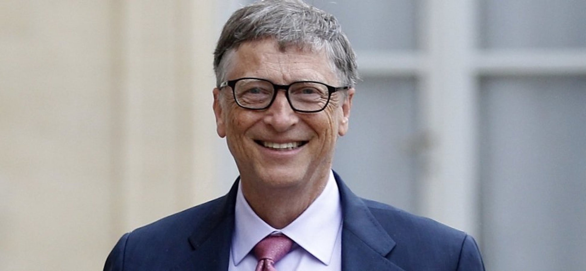 Bill Gates, Warren Buffett And Oprah All Use The 5-Hour Rule