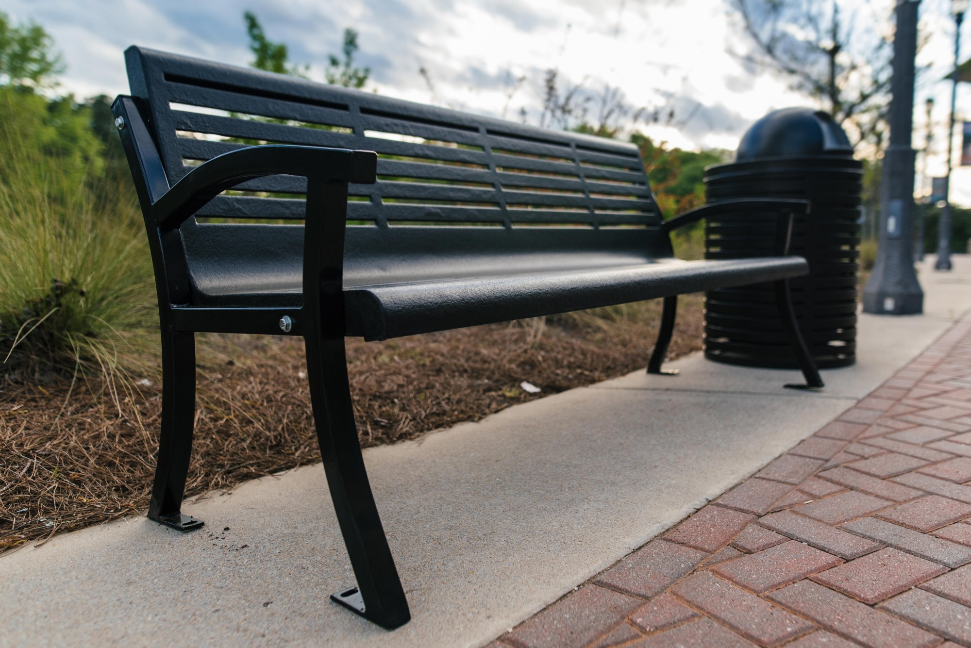 What Commercial Outdoor Furniture Lasts Longest?