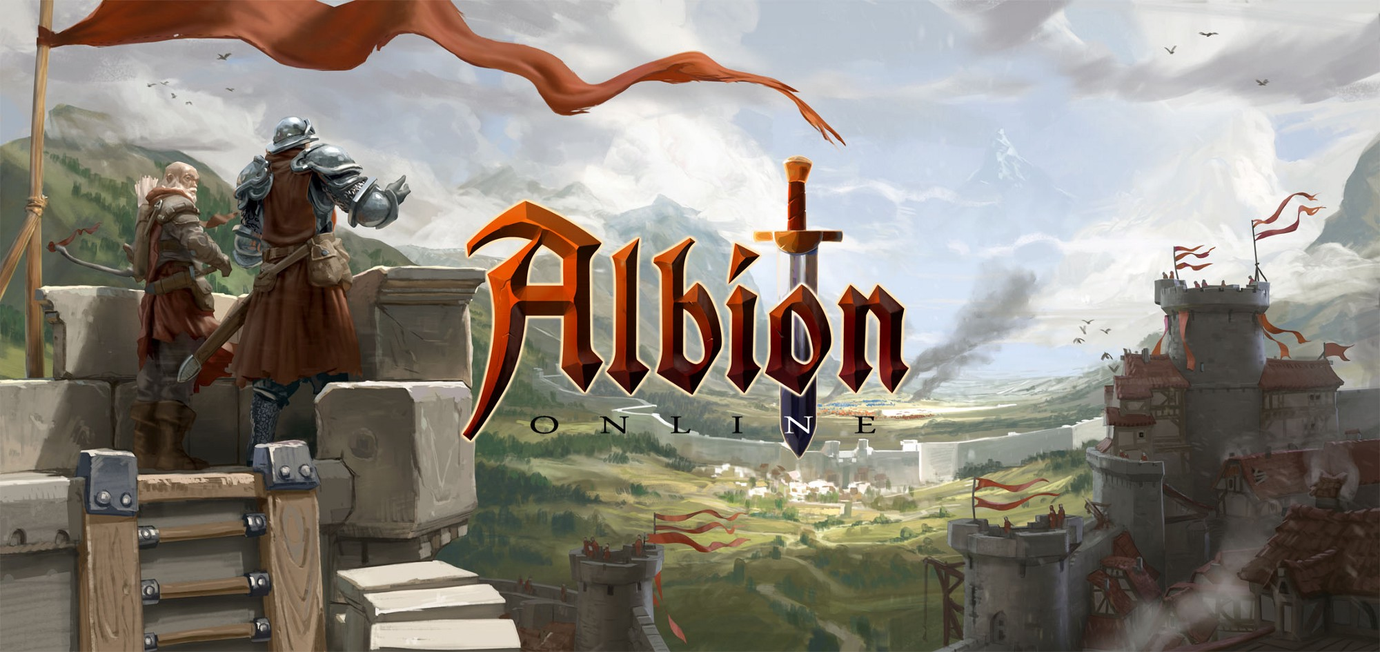 Albion Online is a sandbox MMORPG developed by Sandbox Interactive. A  throwback to classics in the genre, Albion Online focuses on classless  gameplay, ...