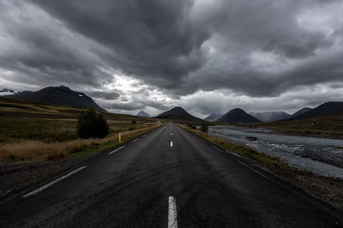 Iceland Travel Guide Tips And Road Trip Itinerary Gone