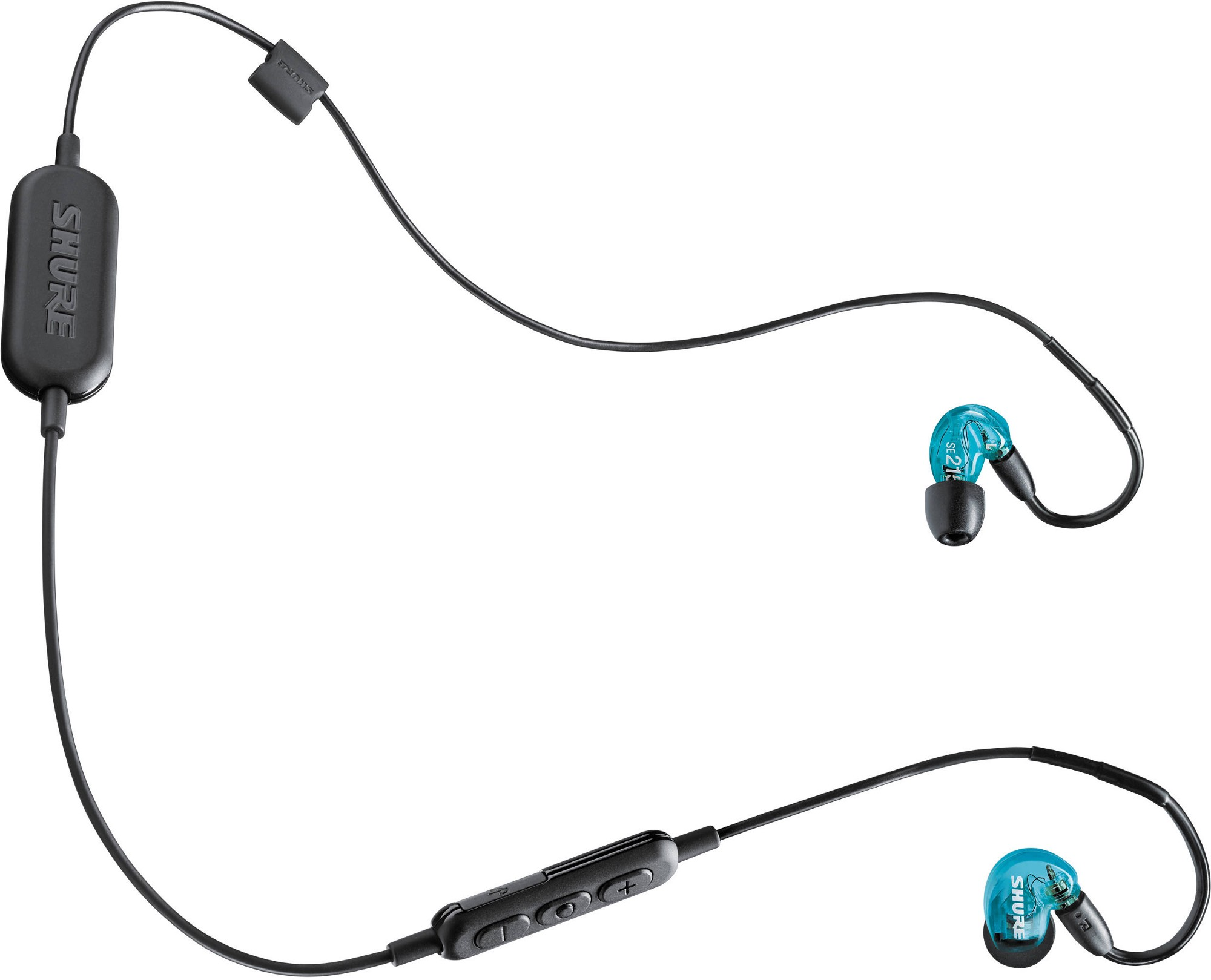 Review Shure Rmce Bt1 Bluetooth Remote Mic Cable Wiring Aac Plug