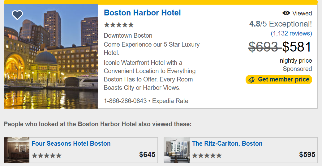 Building a Hotel Recommendation Engine