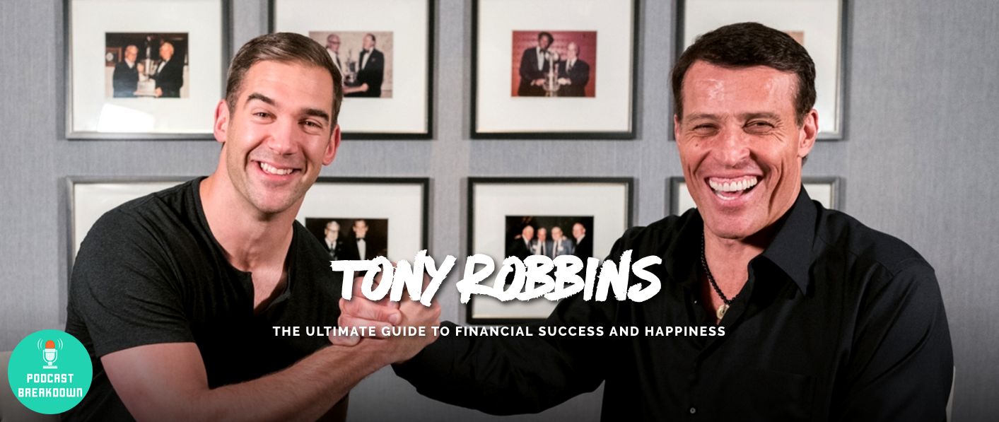 tony robbins on lewis howes the school of greatness 451 podcast