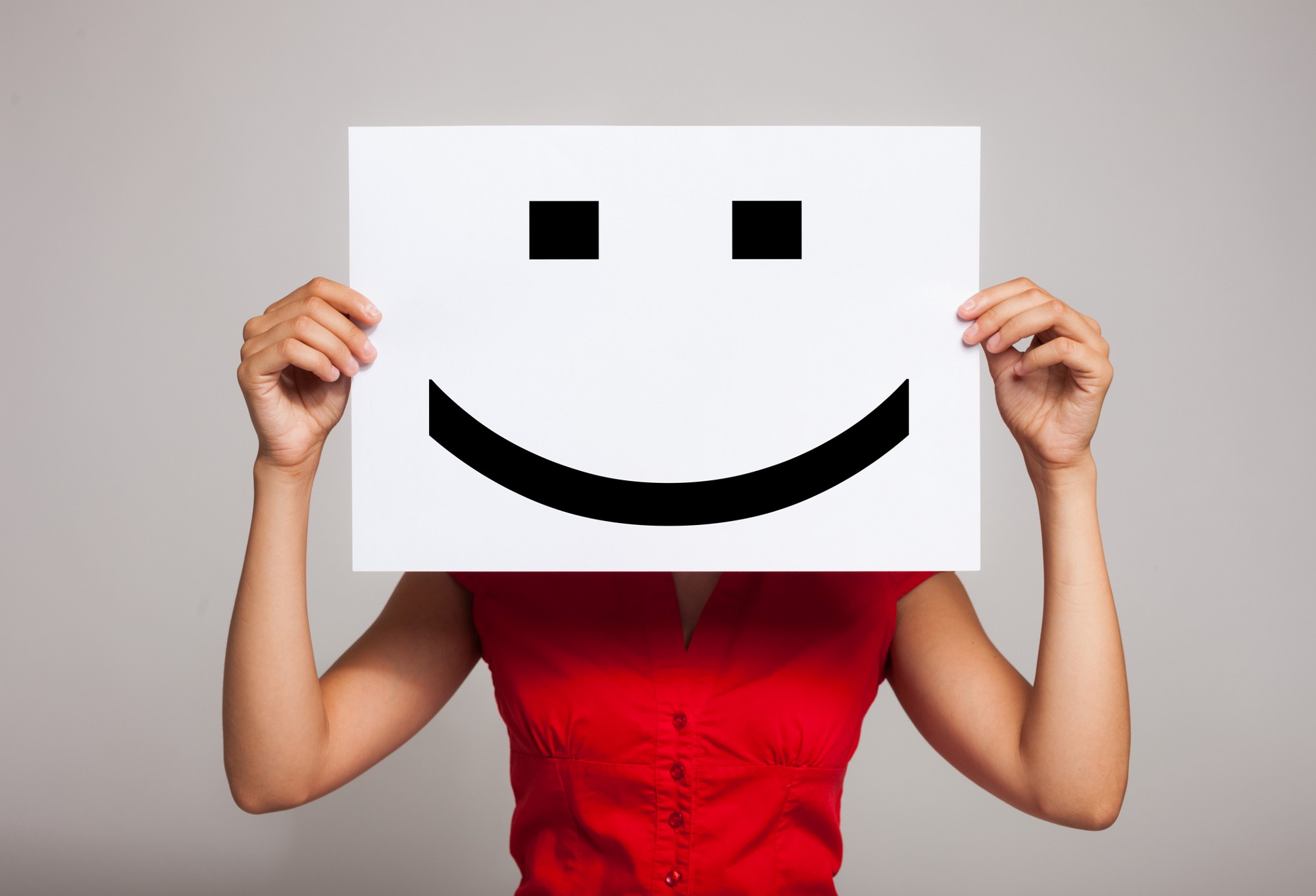 A Happy Customer Is Loyal 8 Ways To Make Them Smile
