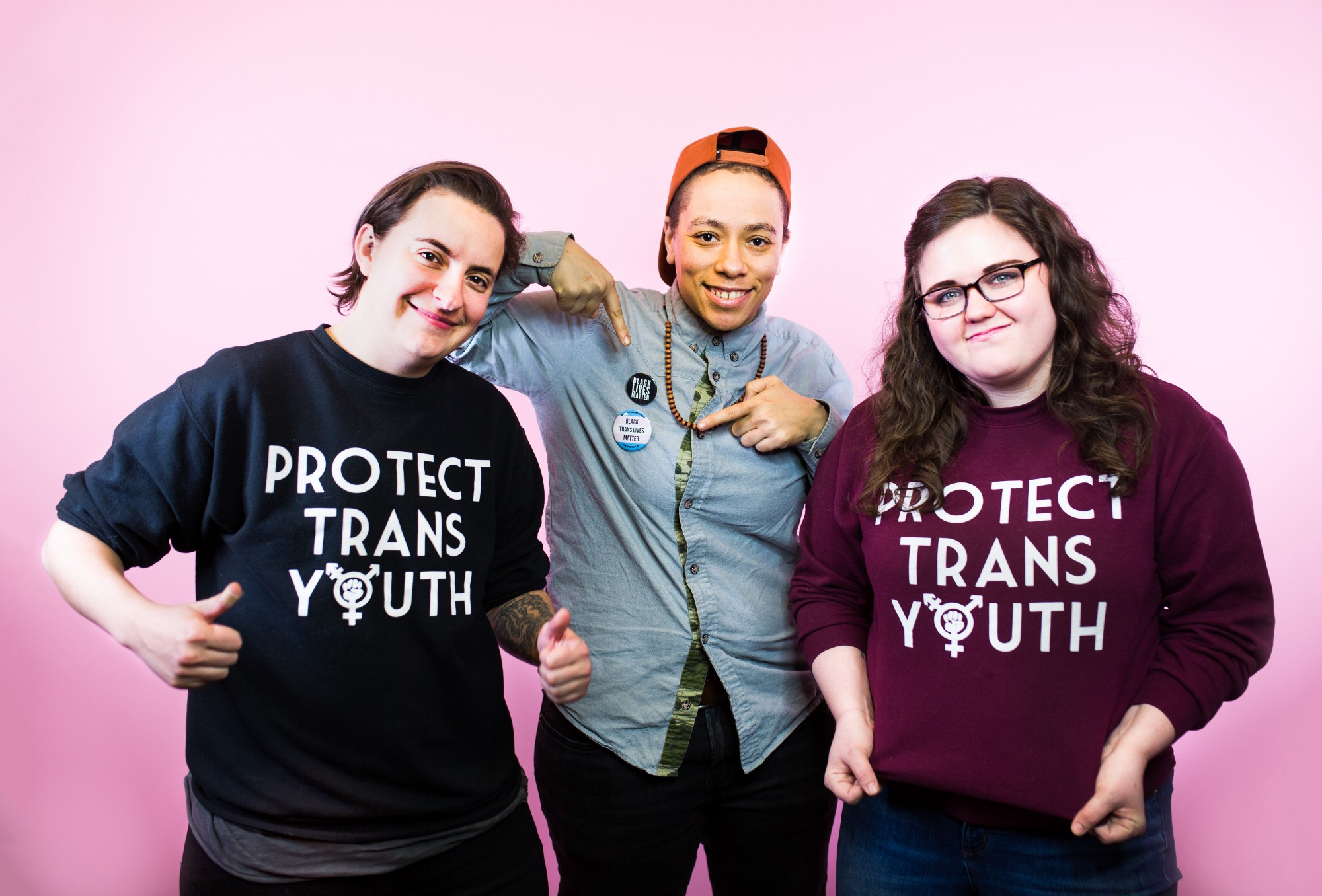 DoSomething.org and Young Allies Will Always Stand Up for Transgender Students, Even If the White House Won't