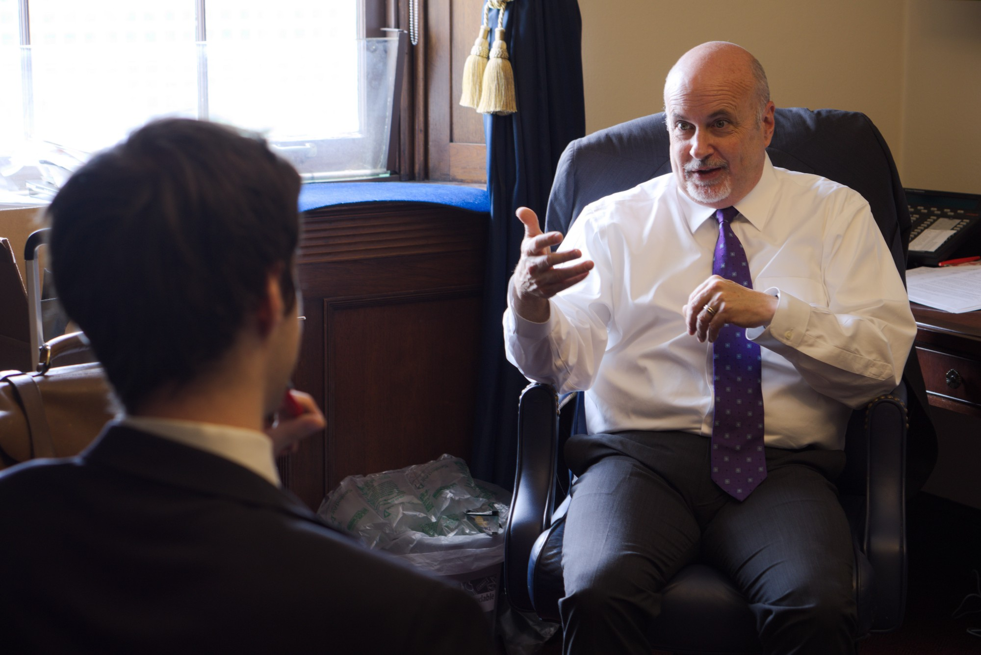 interview rep mark pocan on performing magic tricks why hillary