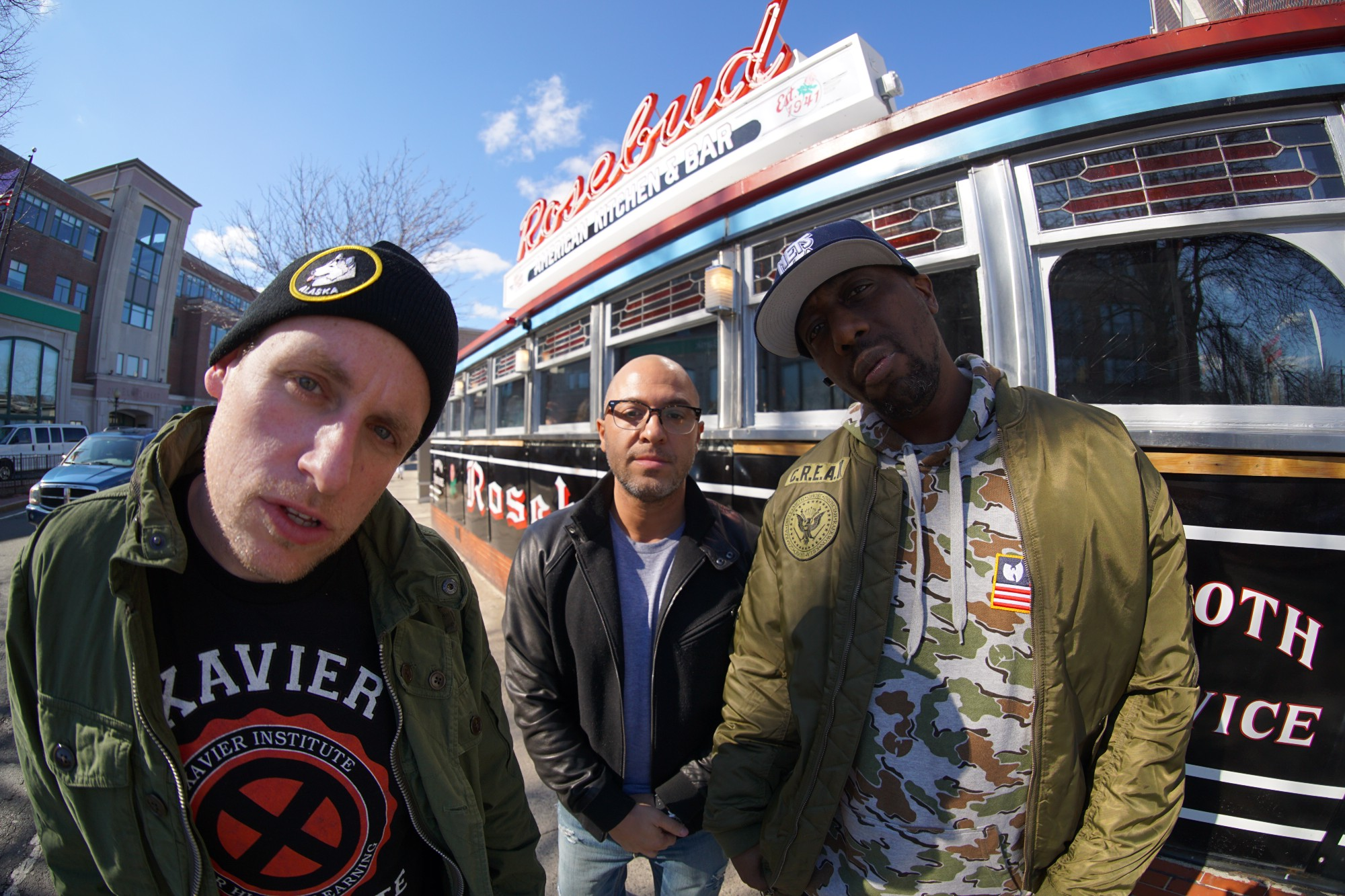 Mr. CZARFACE Is Back: Reinventing Wu-Tang's Inspectah Deck ...