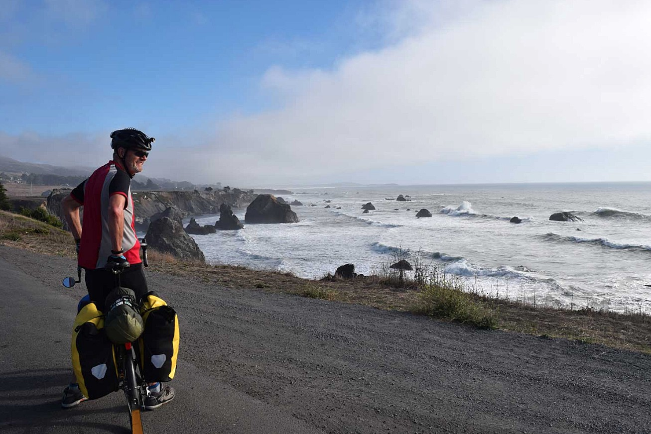 how to bike the pacific coast from canada to mexico