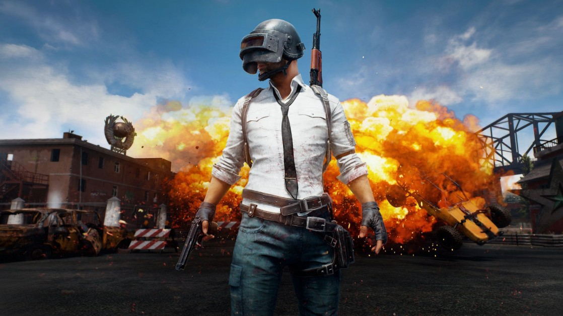 Talking About Battle Royale: An Open Letter To DICE And EA