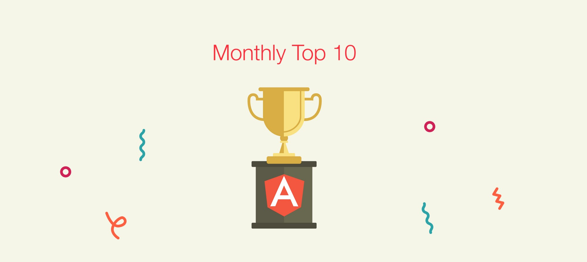 Top 10 Resources to learn Angular