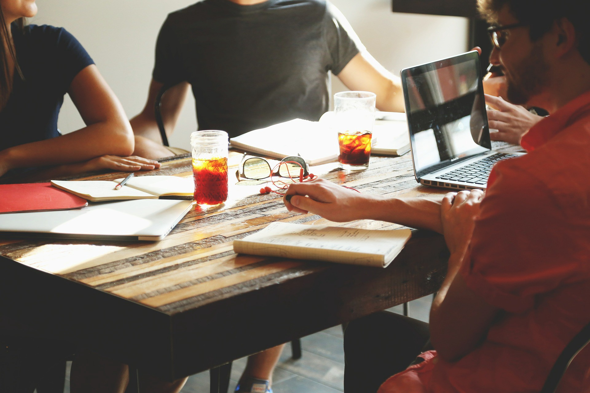 Why Coworking Spaces Simply Work