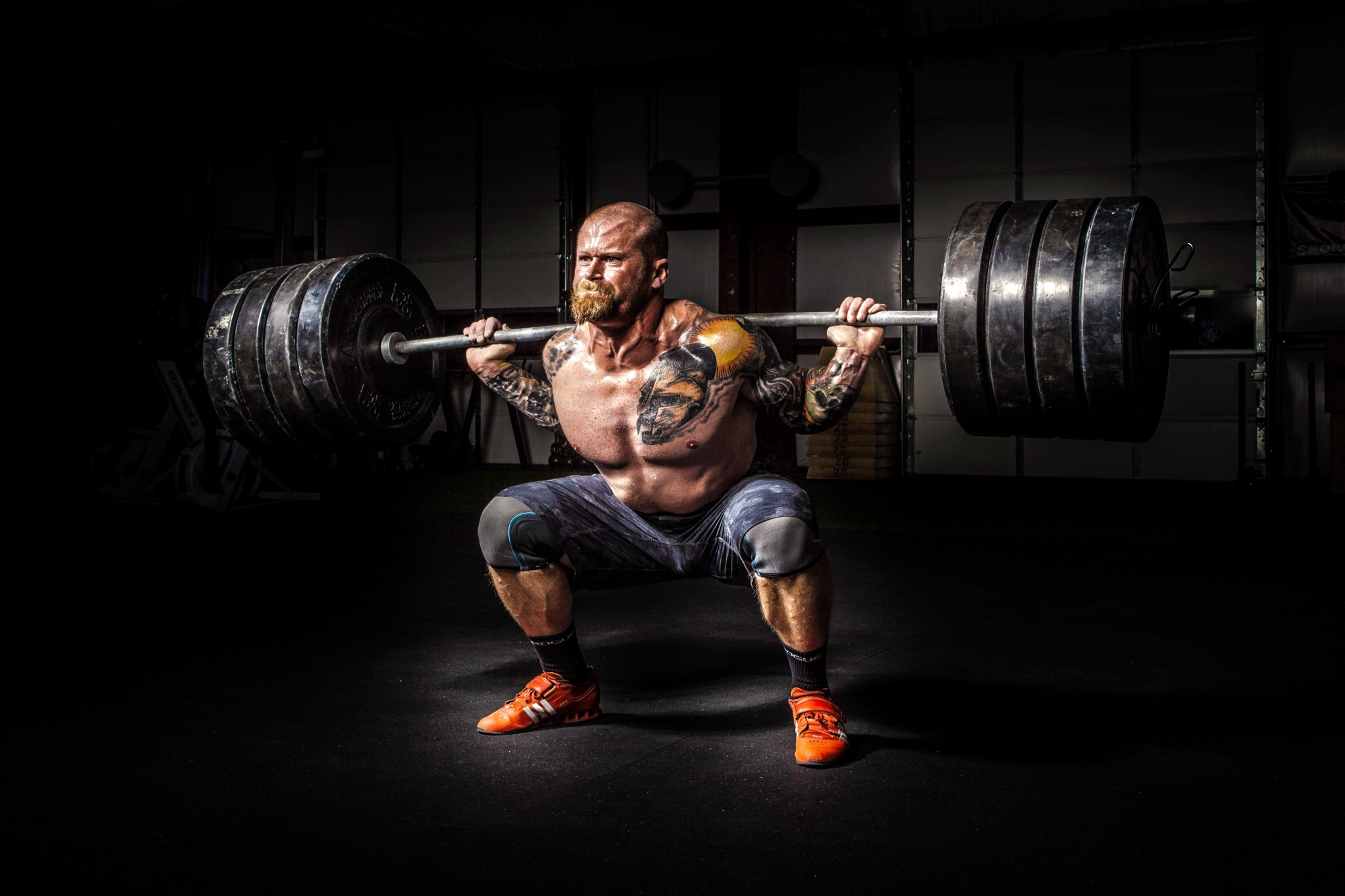 7 badass life lessons you ll learn at the gym the mission medium