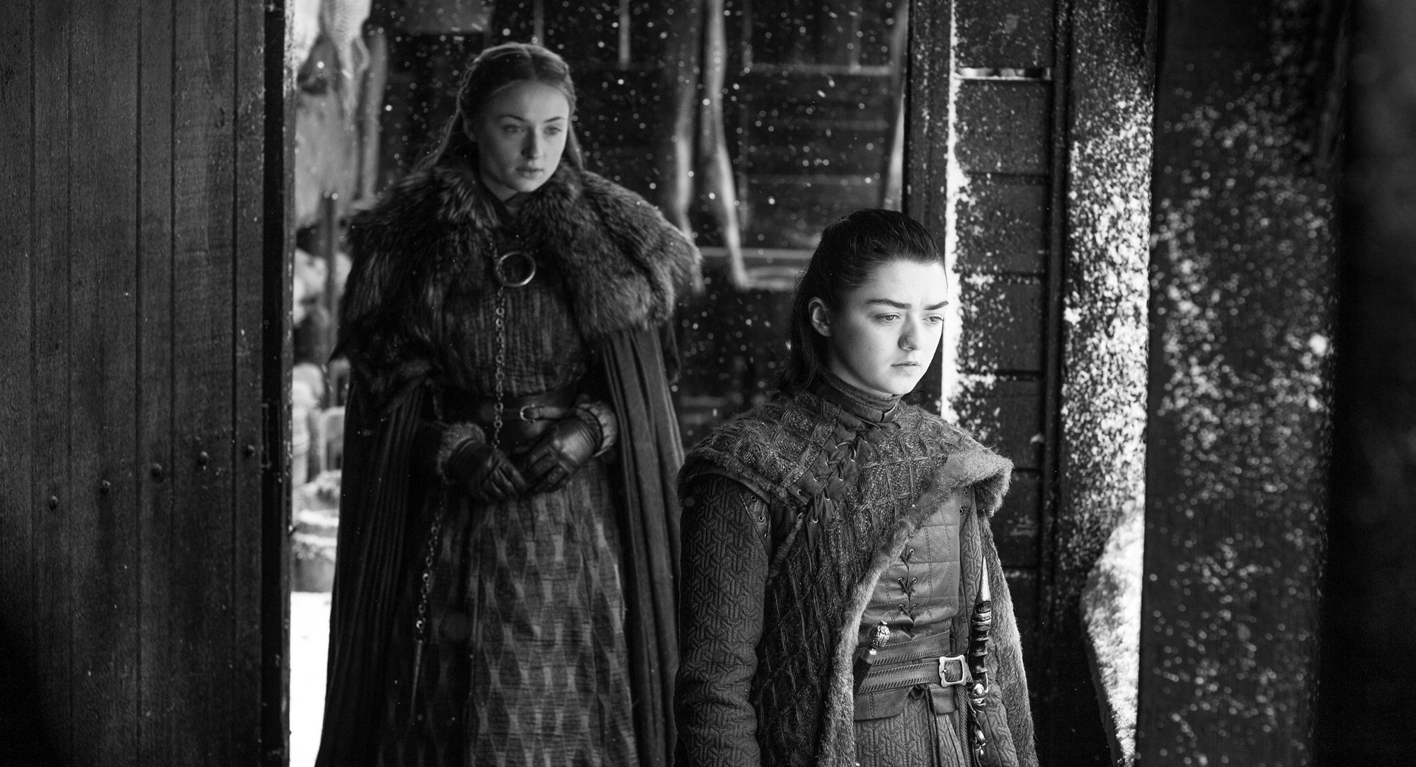 Game Of Thrones director admits the show's timeline is