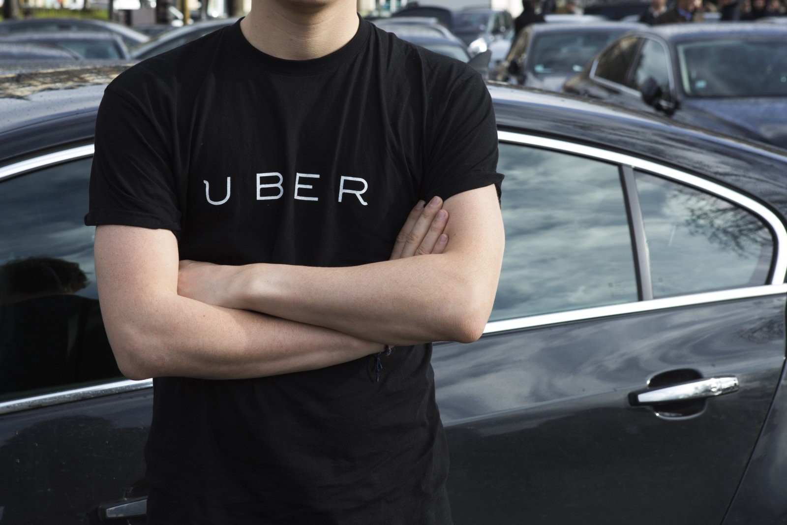 Living Stingy: Driving for Uber - A Real Job or Just Selling