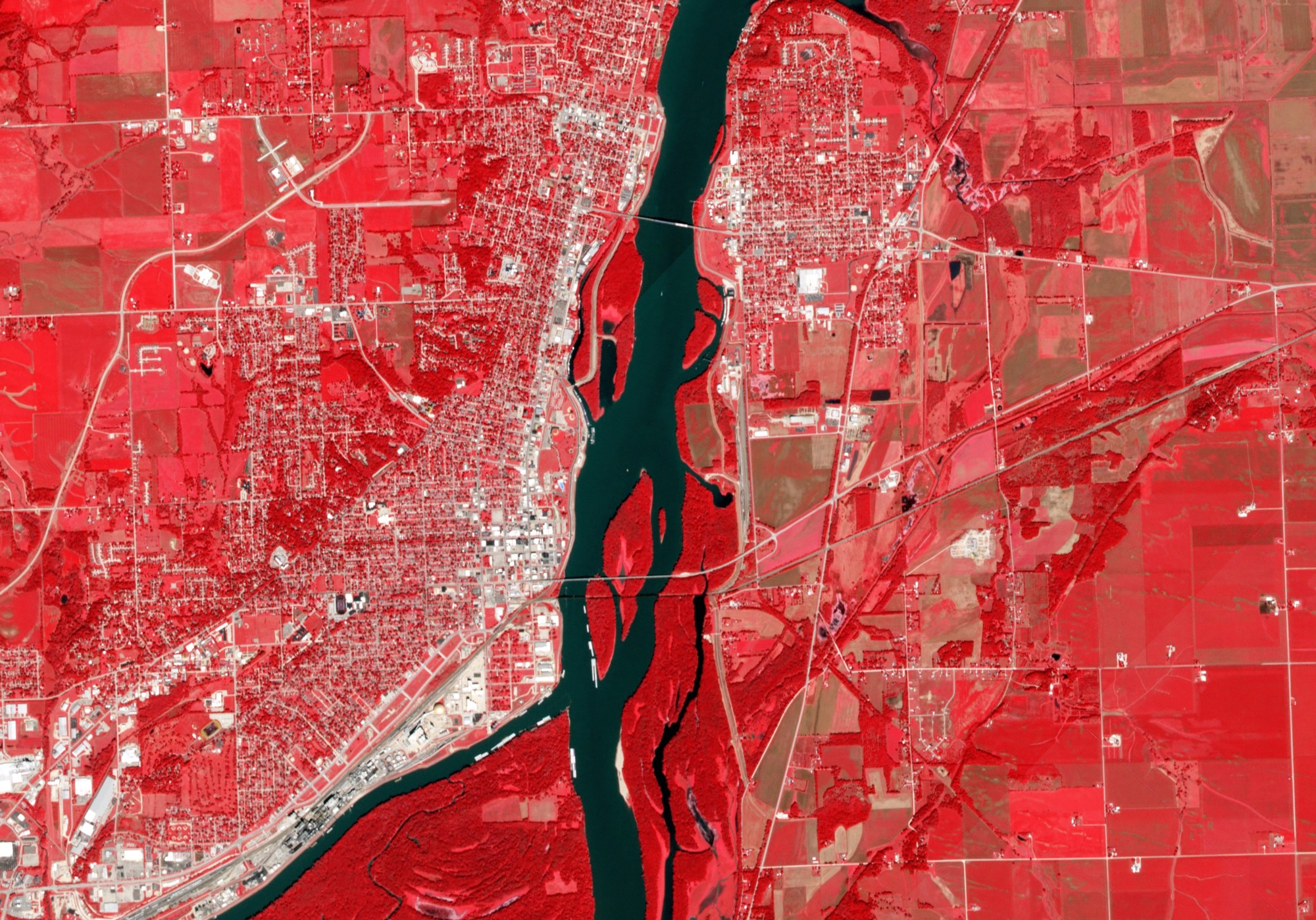 this company is using satellite imagery deep learning to predict a