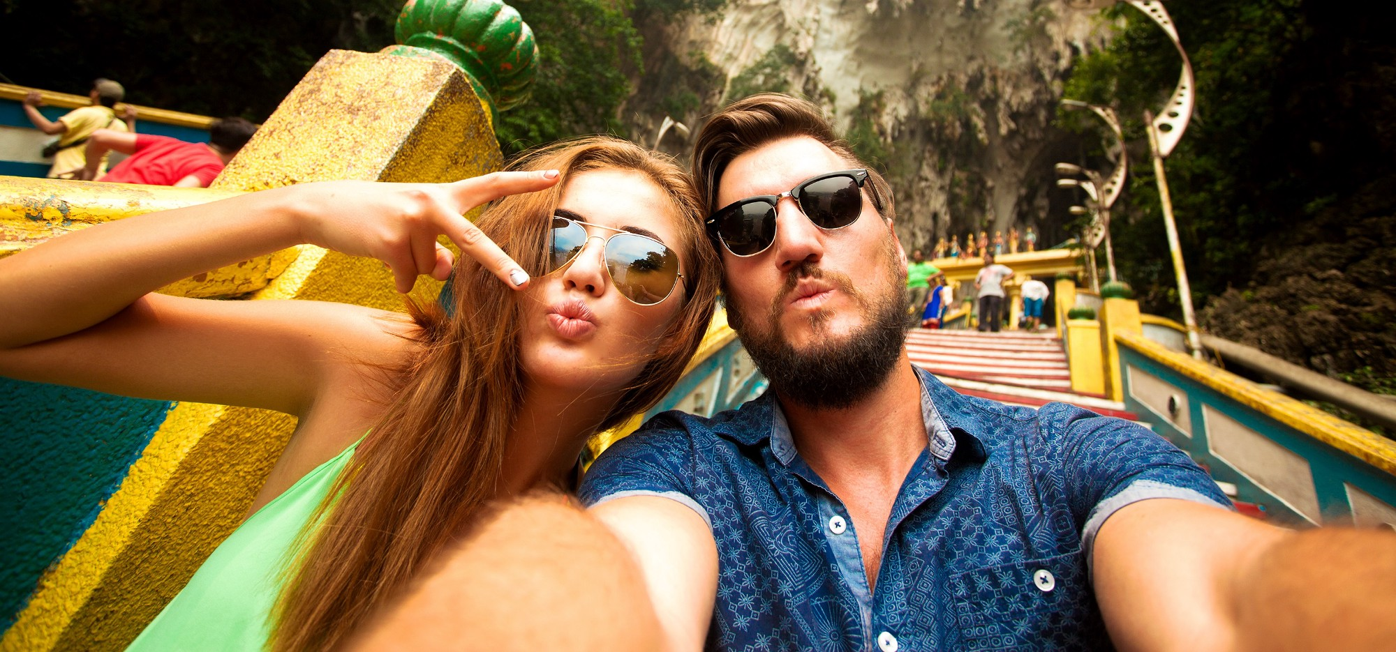 travel dating apps
