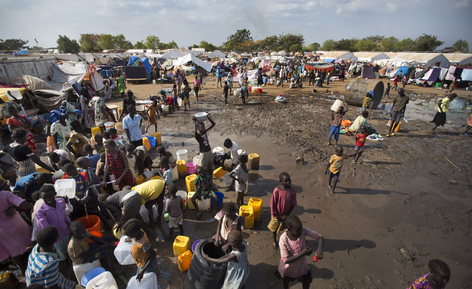 sudanese civil war As the civil war rages on in south sudan, life becomes increasingly unbearable for the millions of civilians who are affected by the violence.