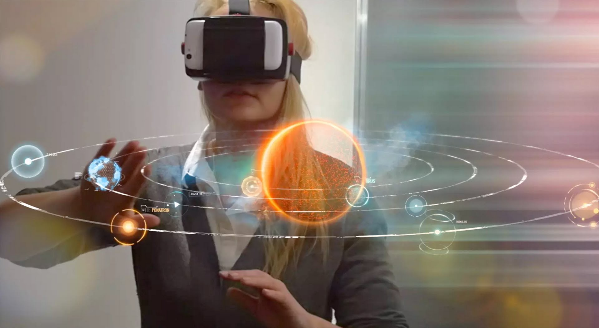 augmented and virtual reality tourism