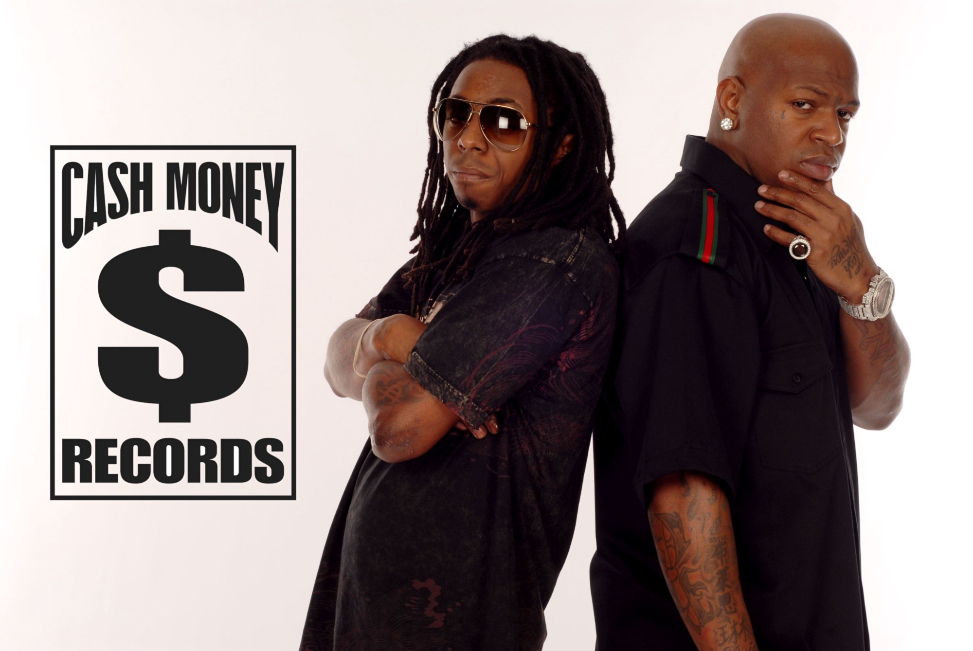 Lil wayne cash money millionaires mp3