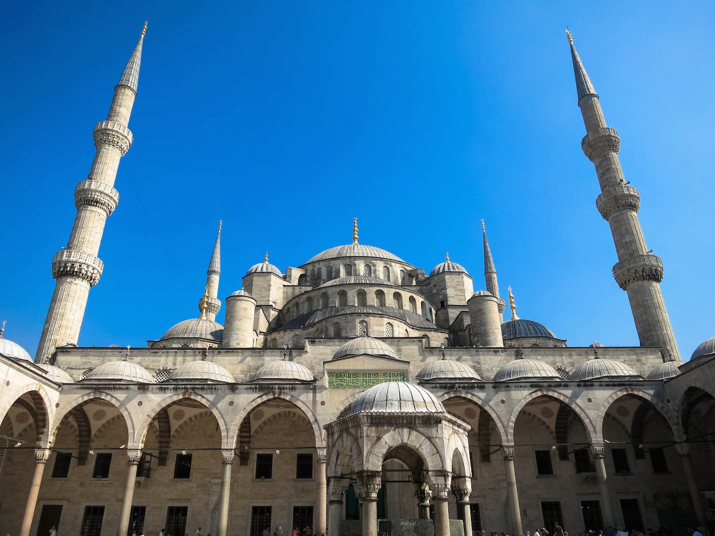 Traveling In The Muslim World What You Need To Know