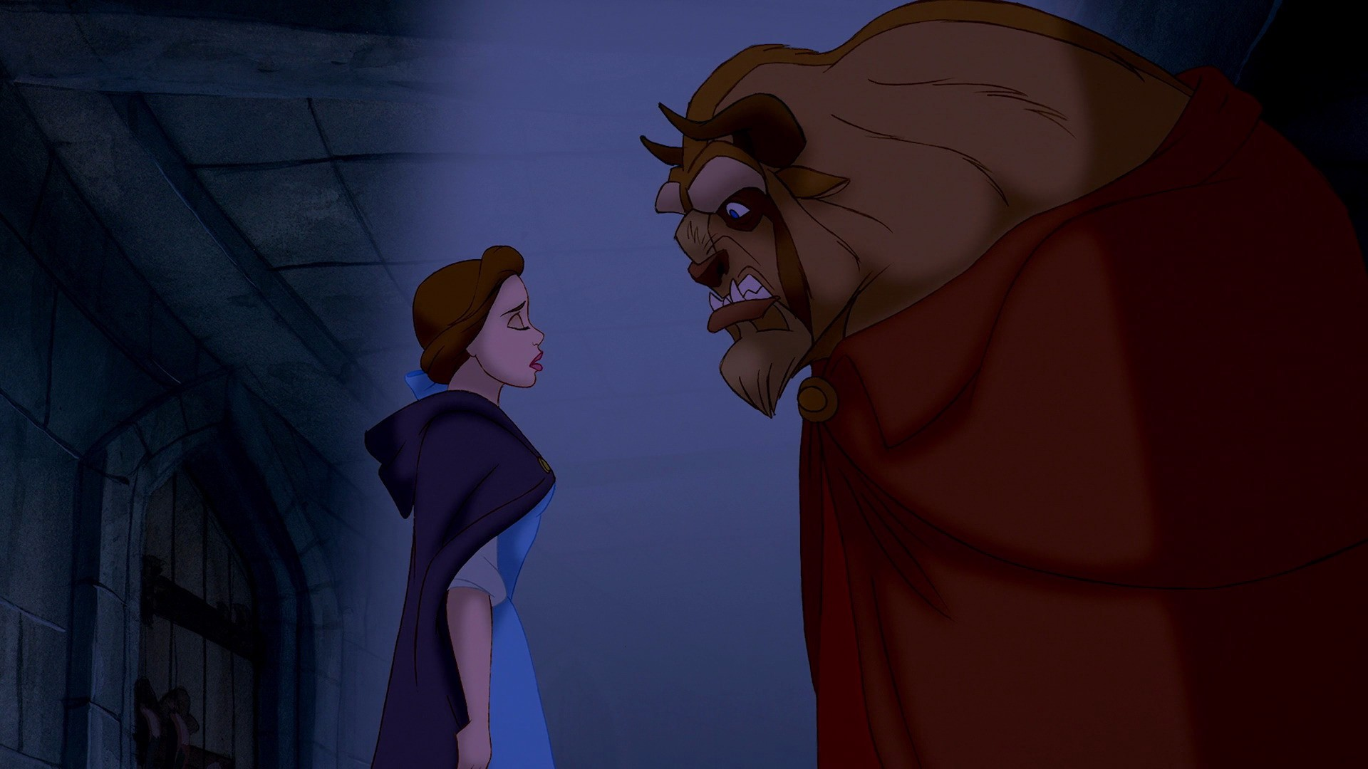 why beauty and the beast will change your life stuart mcdonald