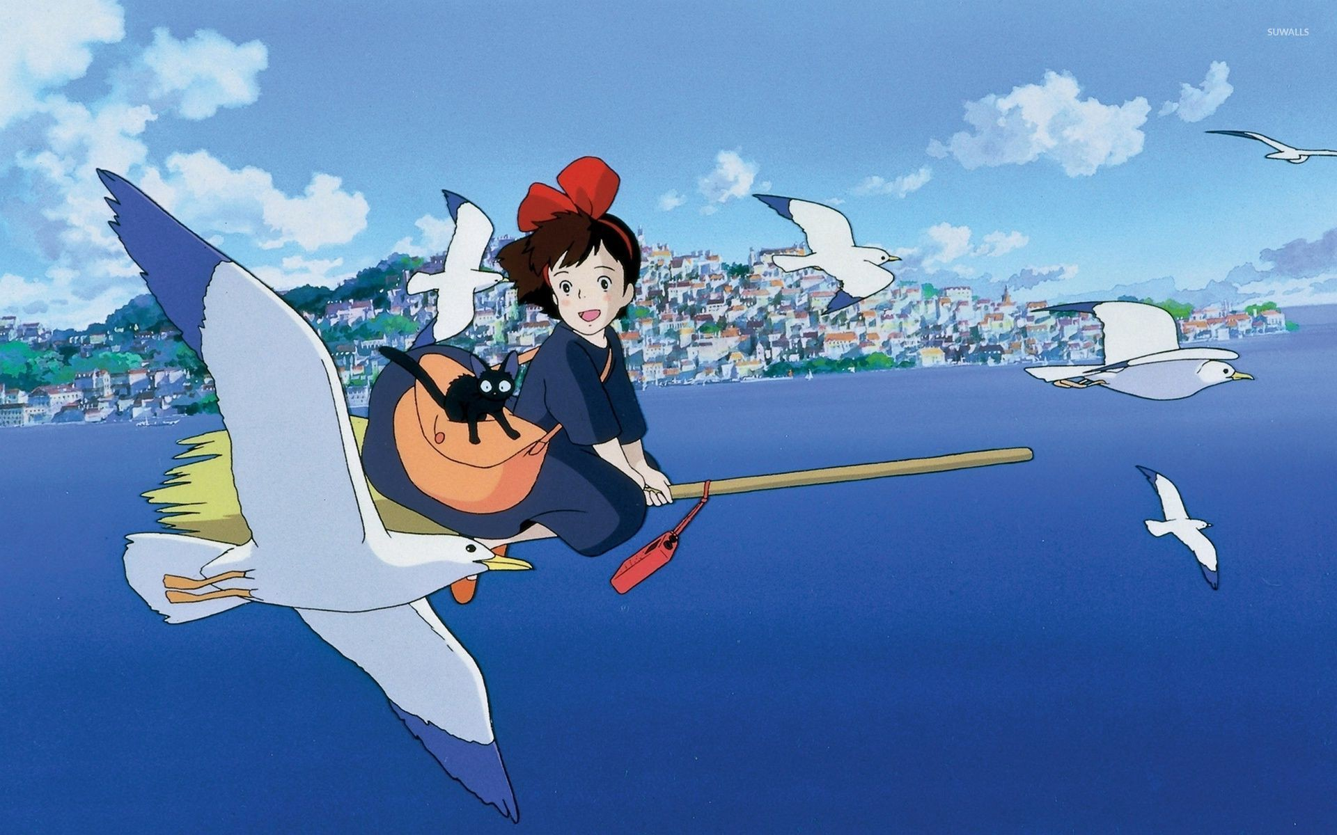 The Tragedy And Triumph Of Kikis Delivery Service