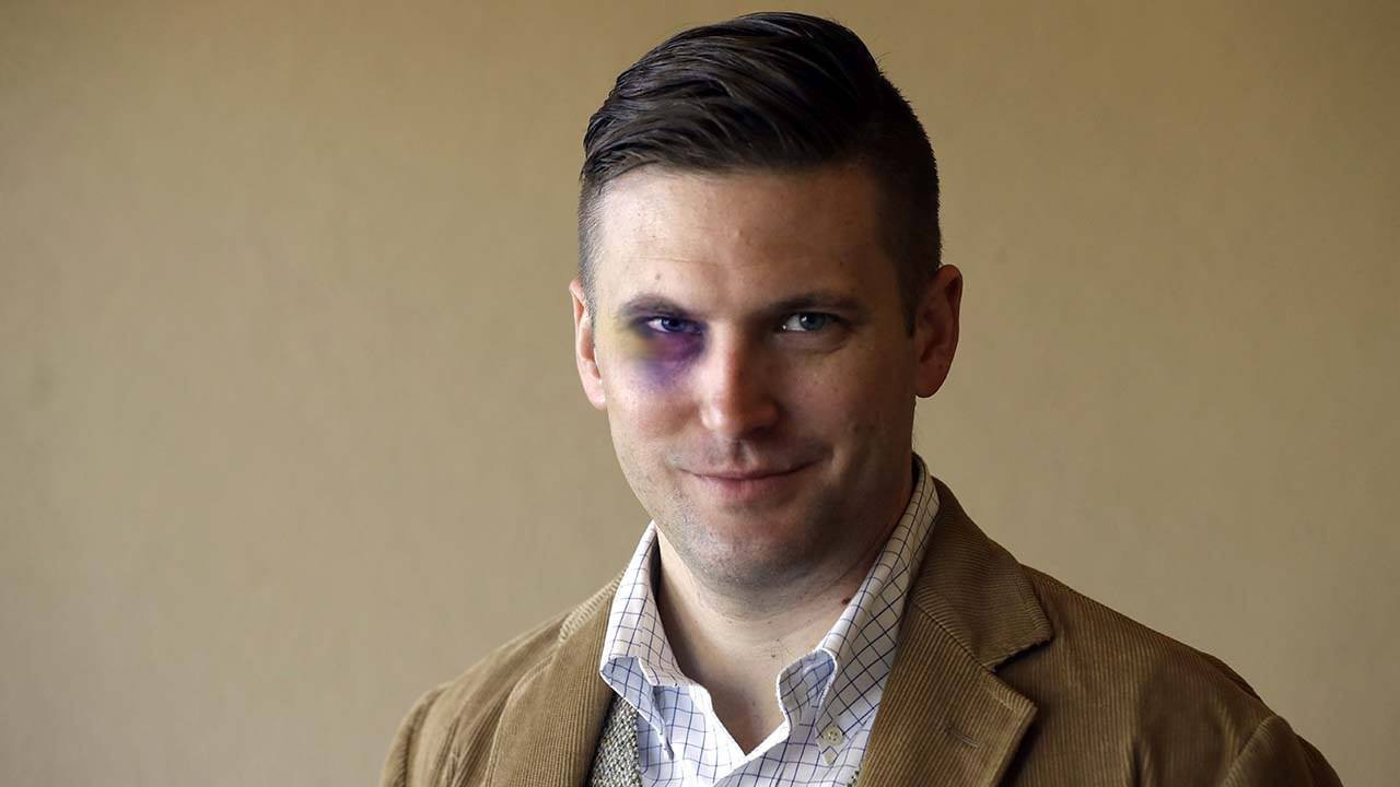 Punching Richard SpencerWho is Richard Spencer?The responseFoundations in free speechSo you're a pacifist?ConclusionAdditional Reading
