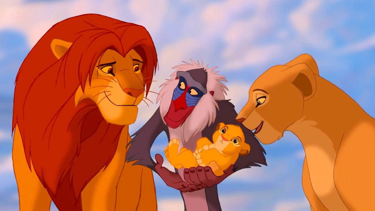 The Circle of Life Edition Brings THE LION KING Back to ... - photo#28