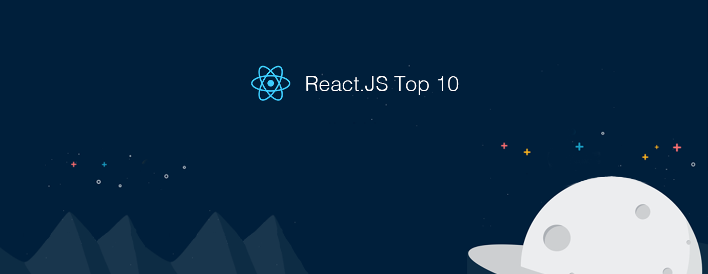 React.JS Top 10 Articles for the Past Month (v.May 2017)