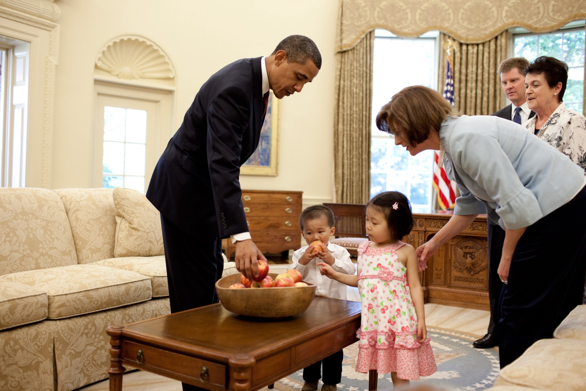 Why i created obamaandkids vantage medium - Houses for families withchild ...