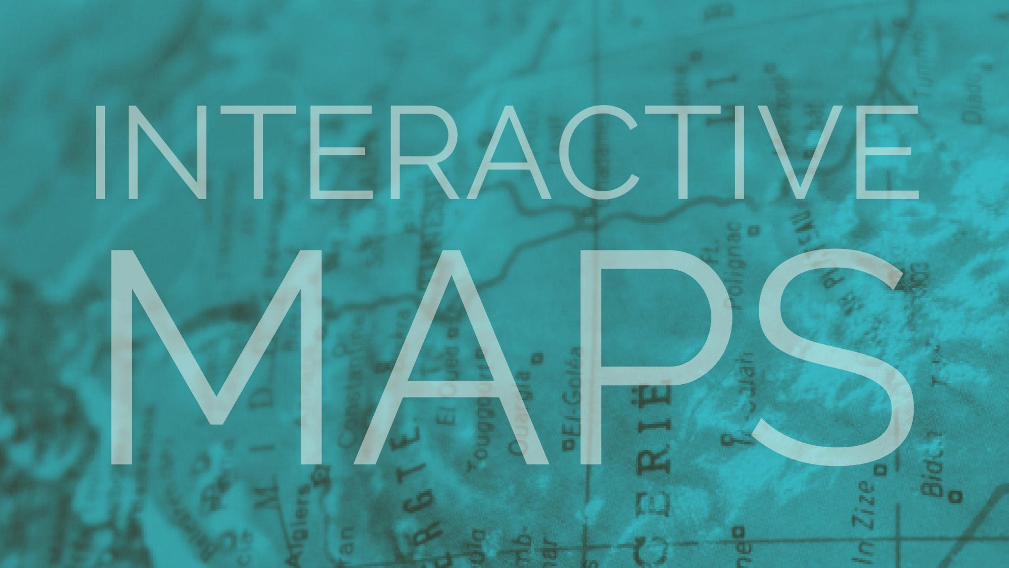 Interactive Maps with Vue & Leaflet – Travis Horn