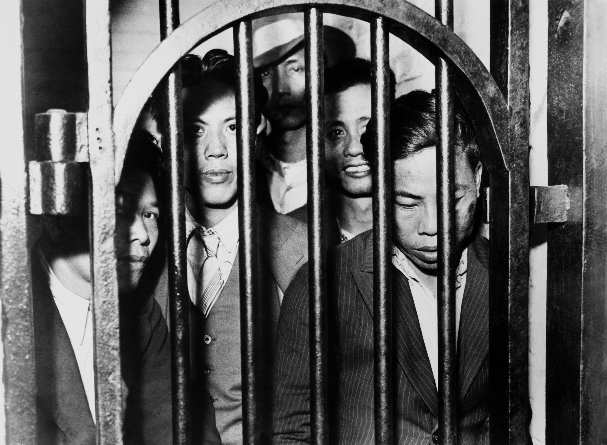 the chinese exclusion act should be repealed Download citation on researchgate | chinese exclusion act, known as the geary law | an infamous, unjust law that ought to be radically amended or repealed.
