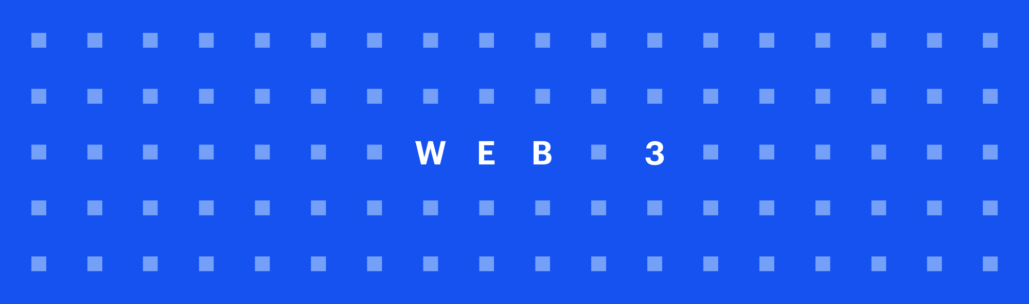 Understanding Web 3 — A User Controlled Internet – The Coinbase on