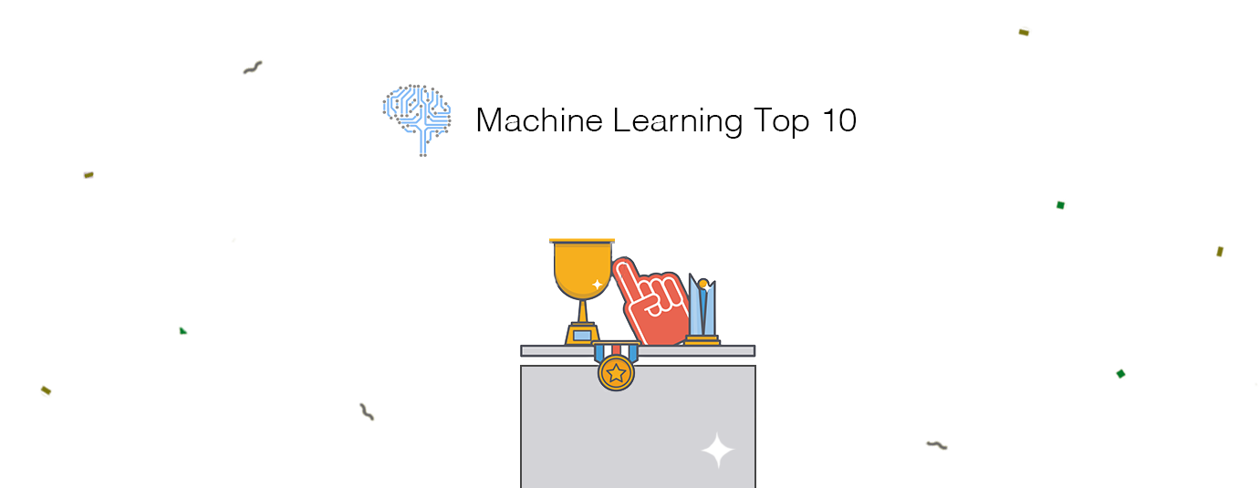machine learning articles