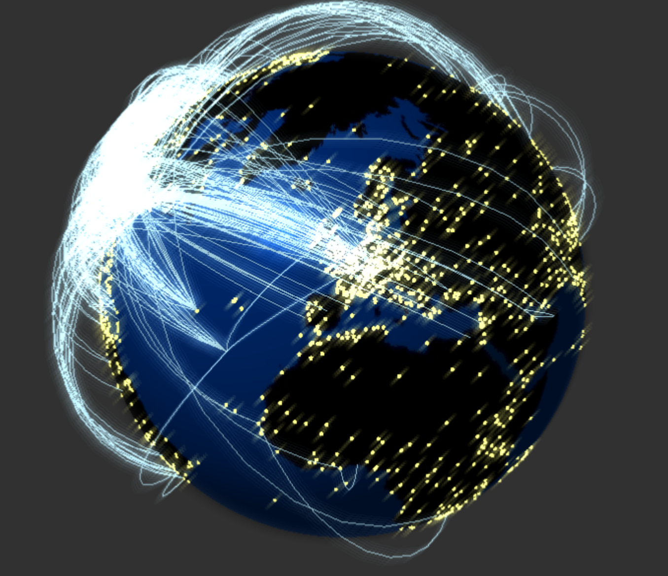 WebGL and Data Visualisation –...