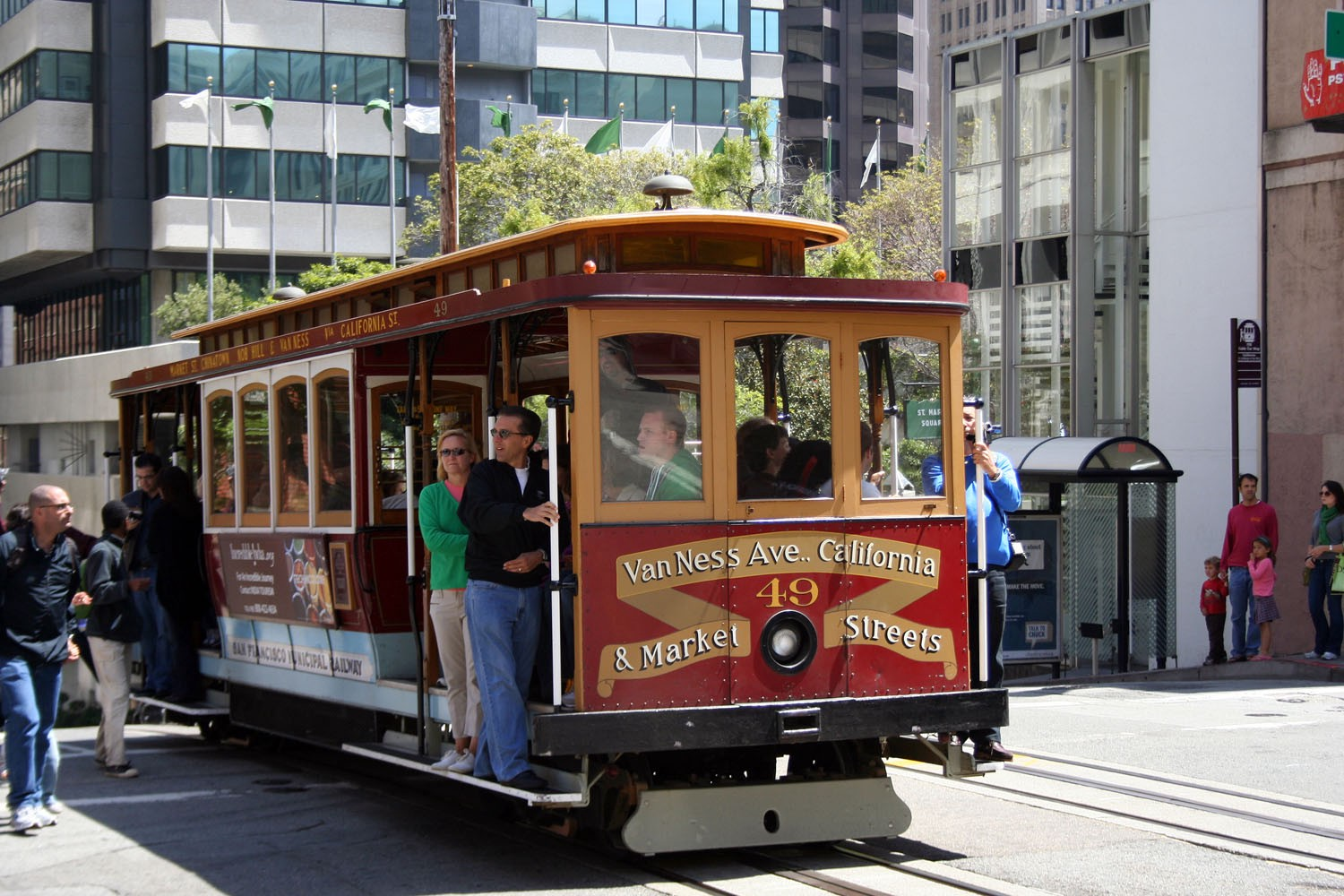 One-Star Yelp Reviews of SF Tourist Traps – The Bold Italic