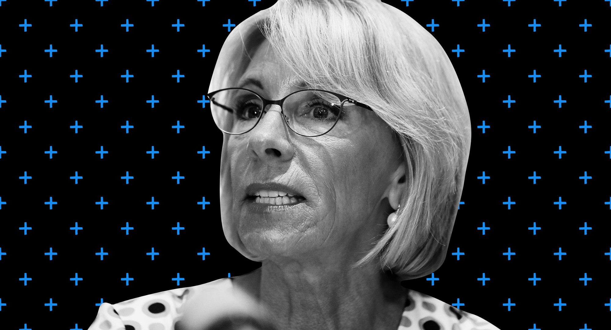 what betsy devos doesn t understand about title ix and campus sexual