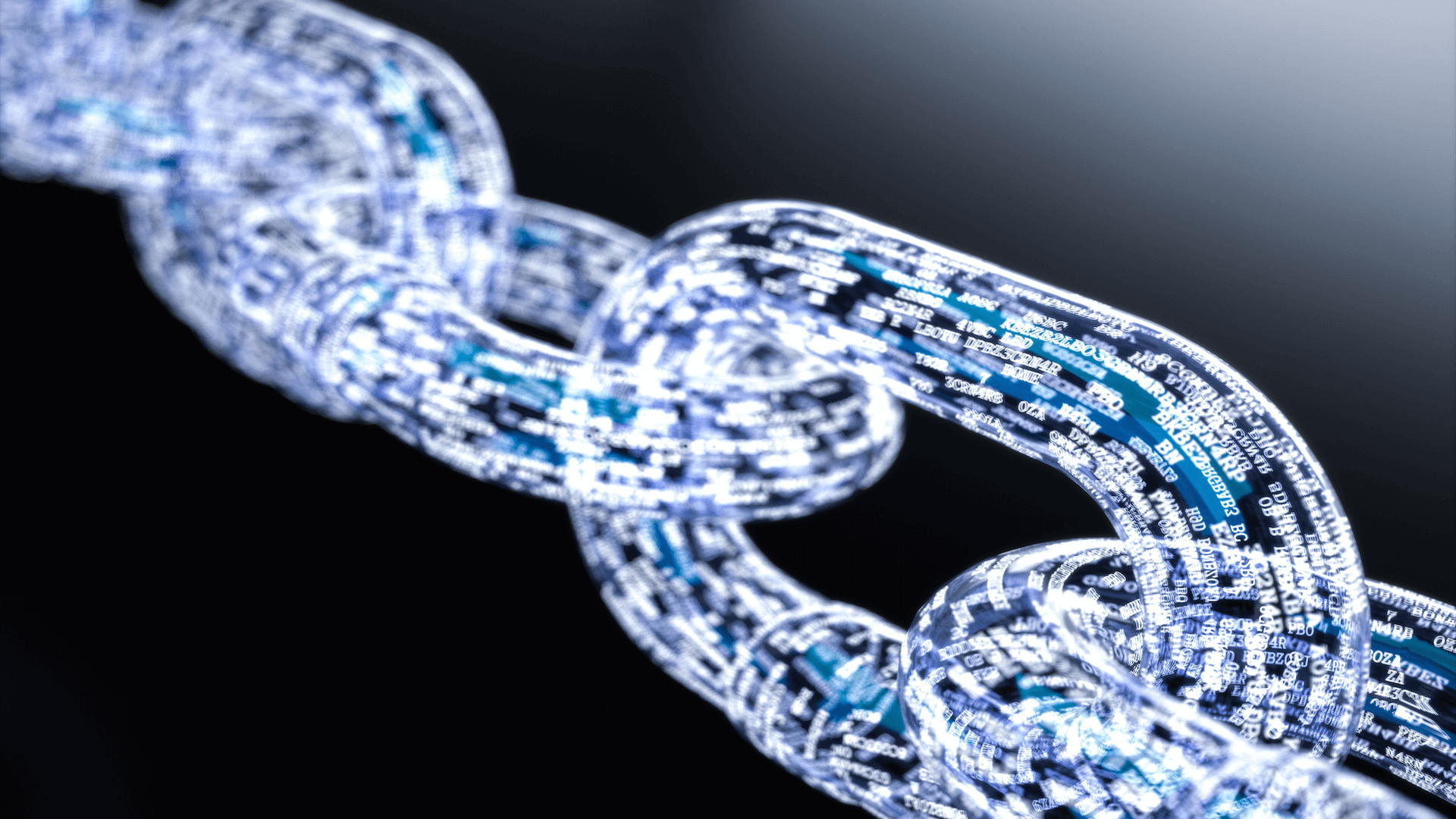 Blockchain : how to choose the right tech for your business
