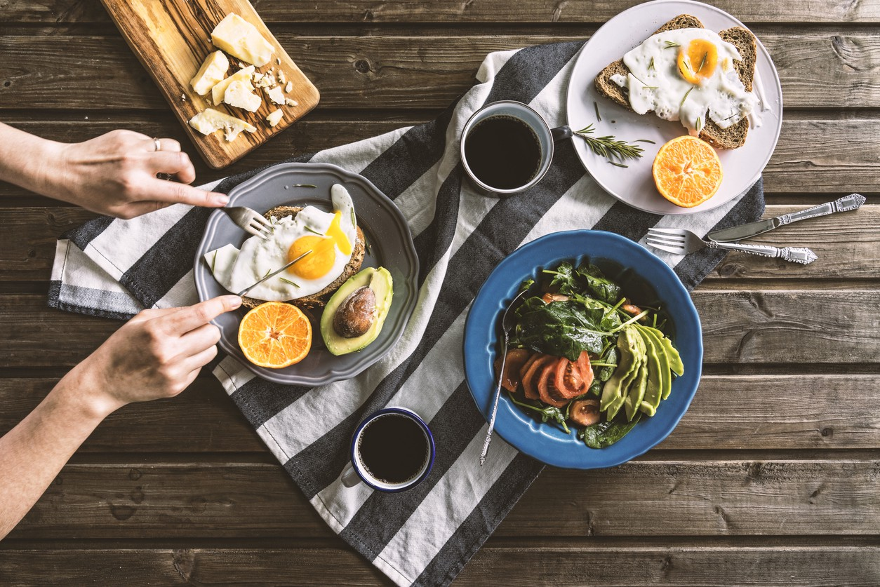 6 Ways Your Breakfast Is Making You Gain Weight—And How To Fix It