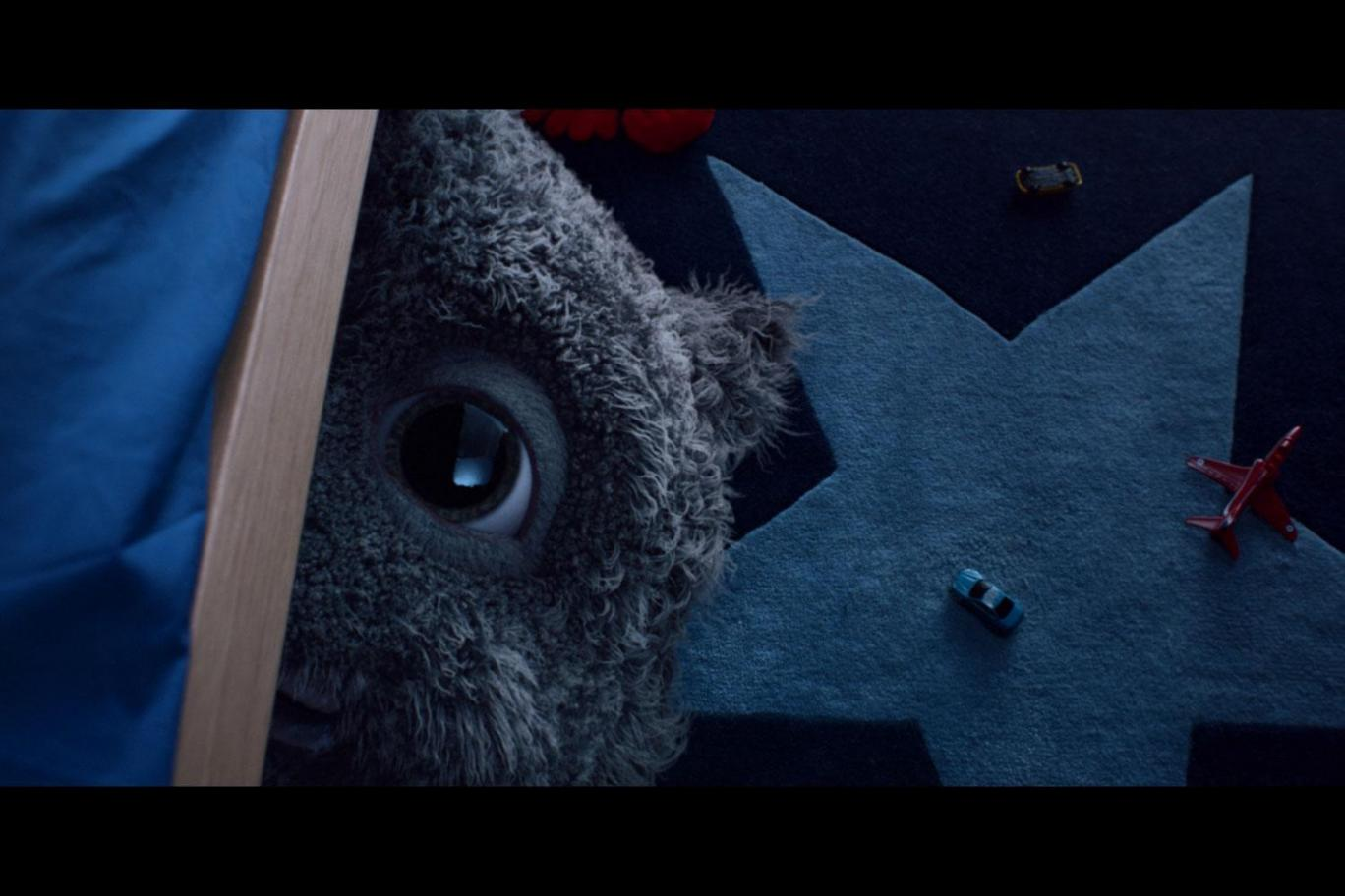 Does This Year\'s Monstrous John Lewis Christmas Advert Actually Work?