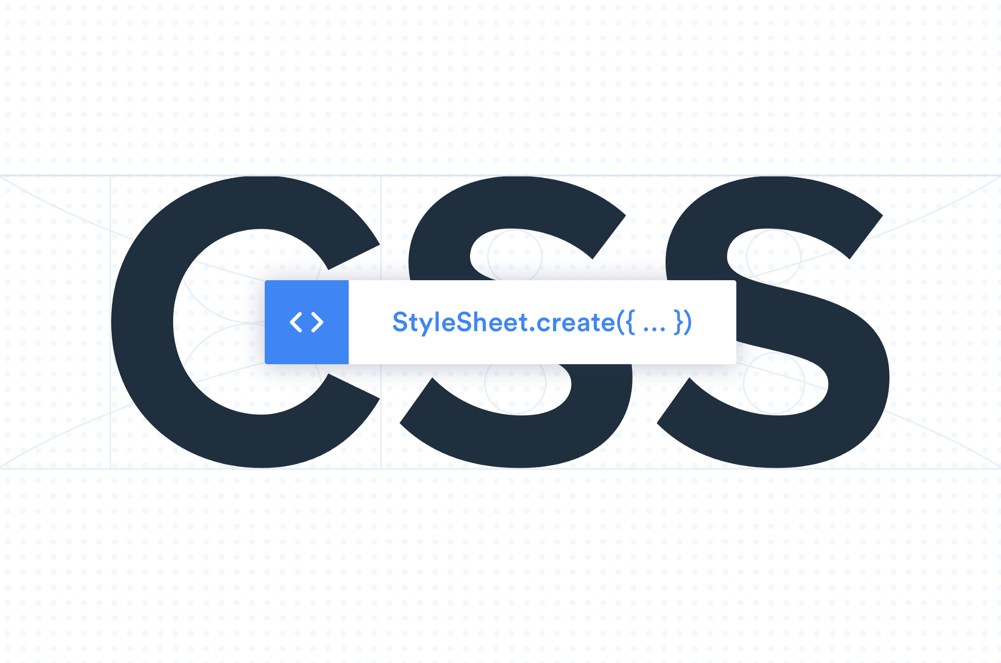 CSS in JavaScript: The future of component-based styling