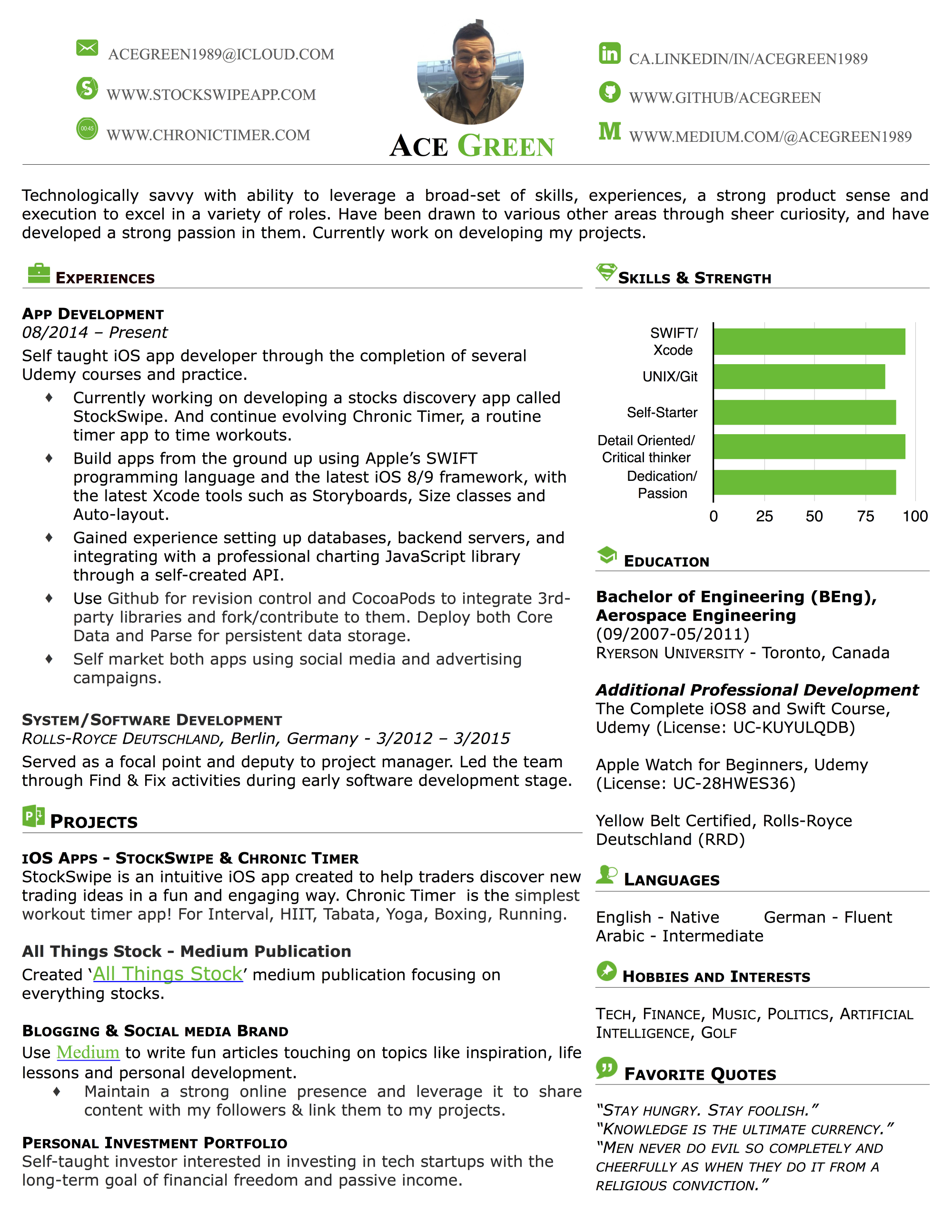 Inspired By. This Resume For Elon Musk ...  Elon Musk Resume