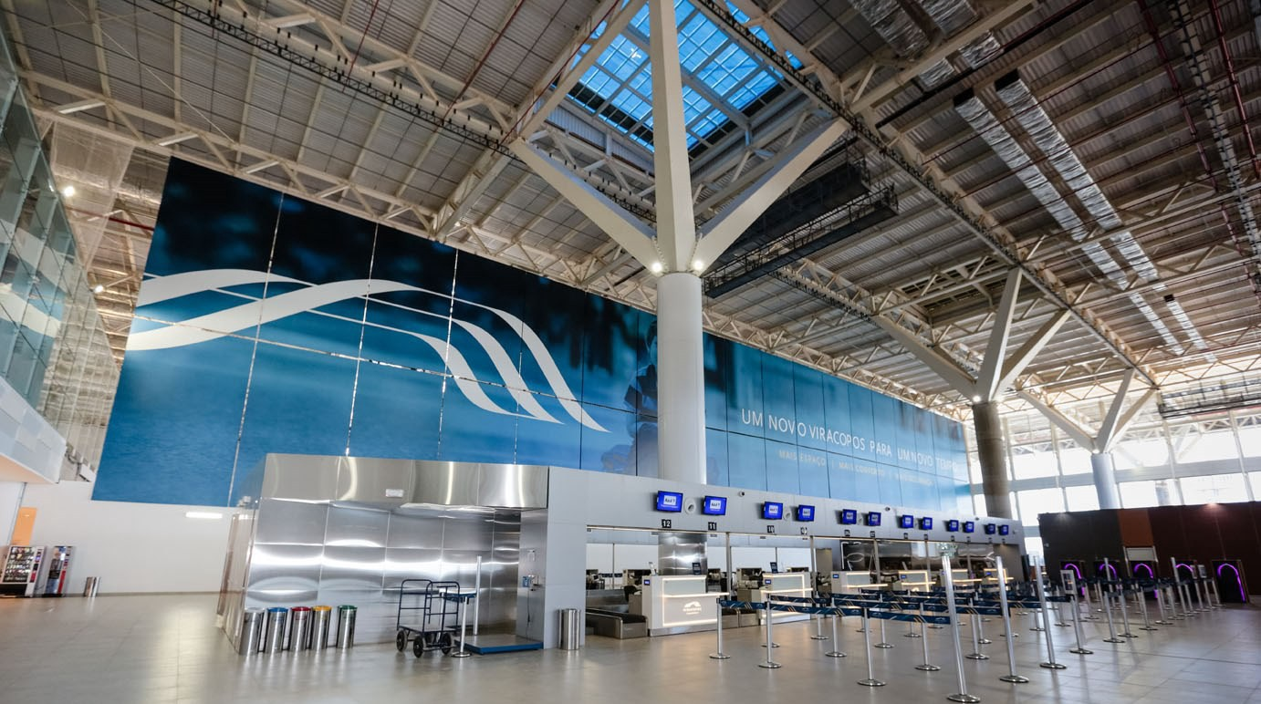 The World's Most Sustainable Airport (So Far) – THE BELNOR ...
