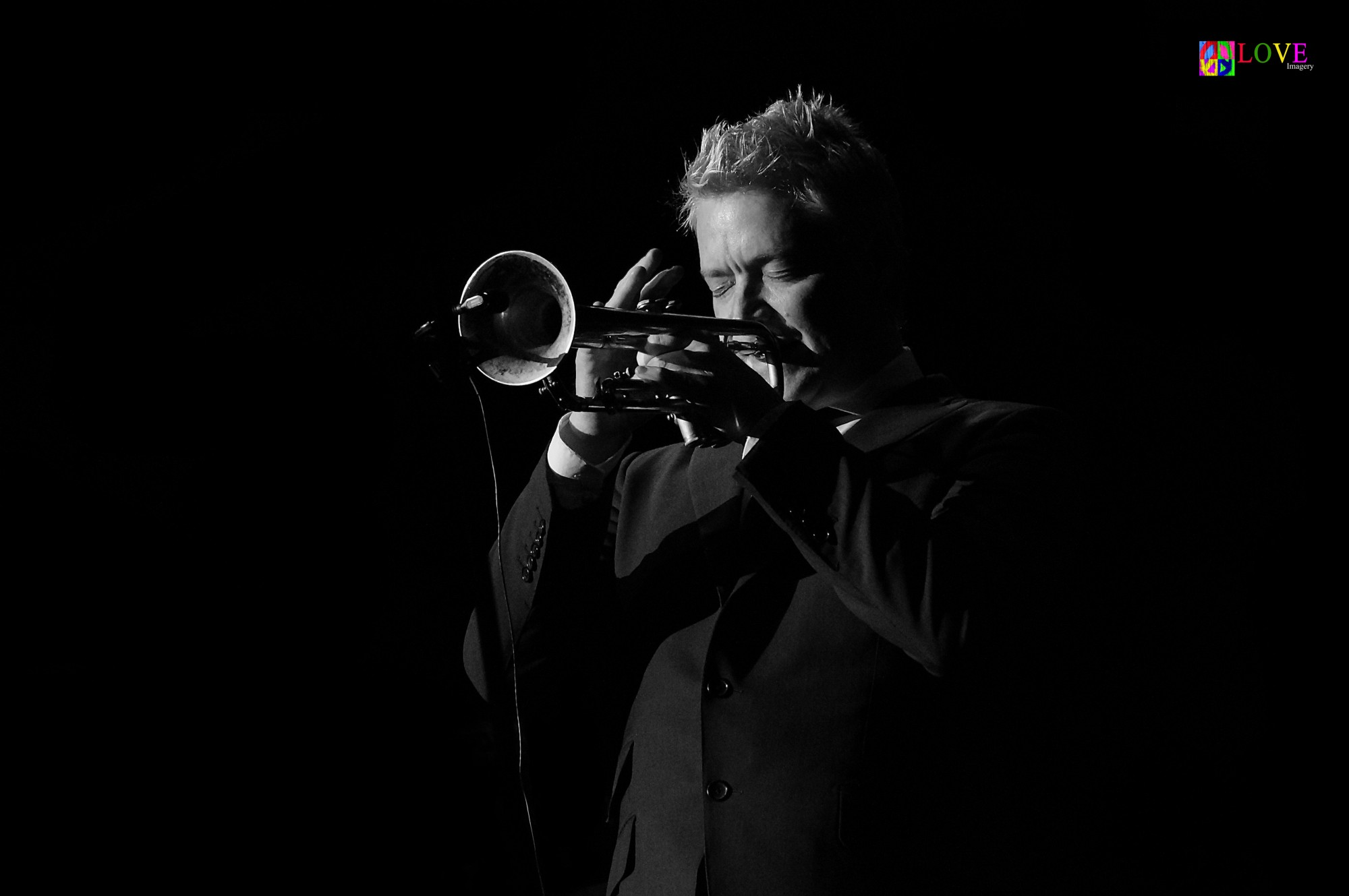 Chris Botti LIVE at BergenPAC – Spotlight Central – Medium