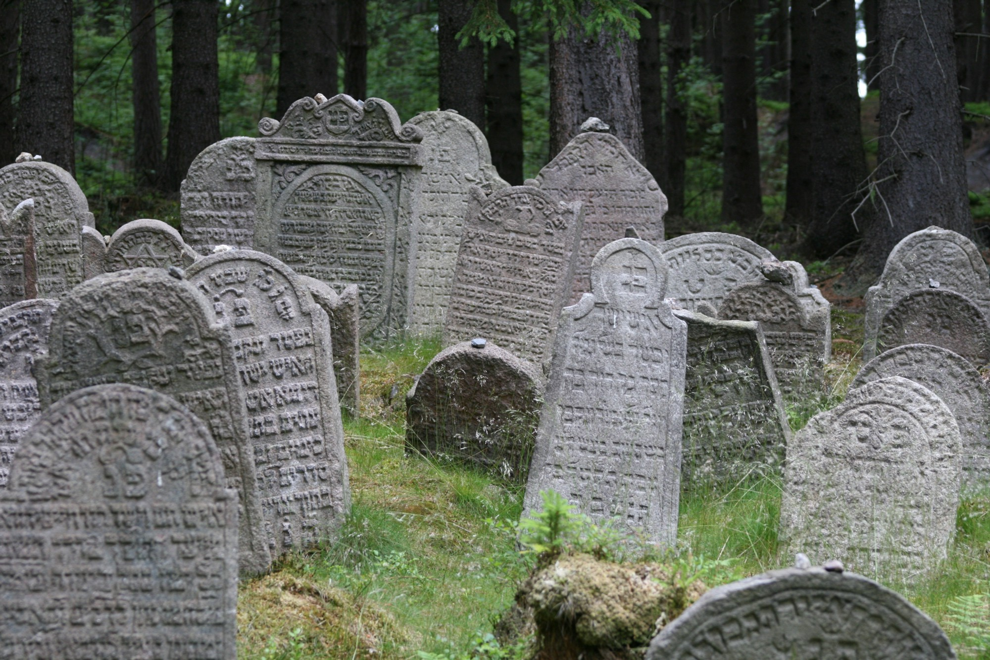 The Life-Affirming Power of the Jewish Funeral – The Coffeelicious