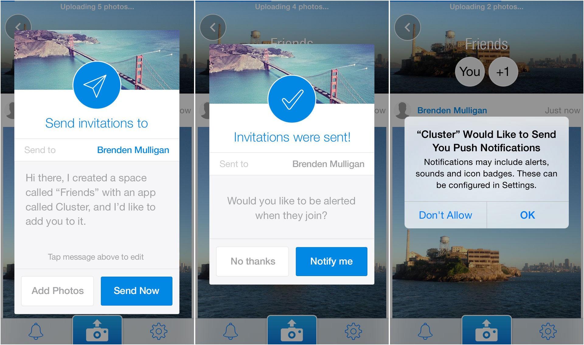The Right Way to Ask Users for Mobile Permissions
