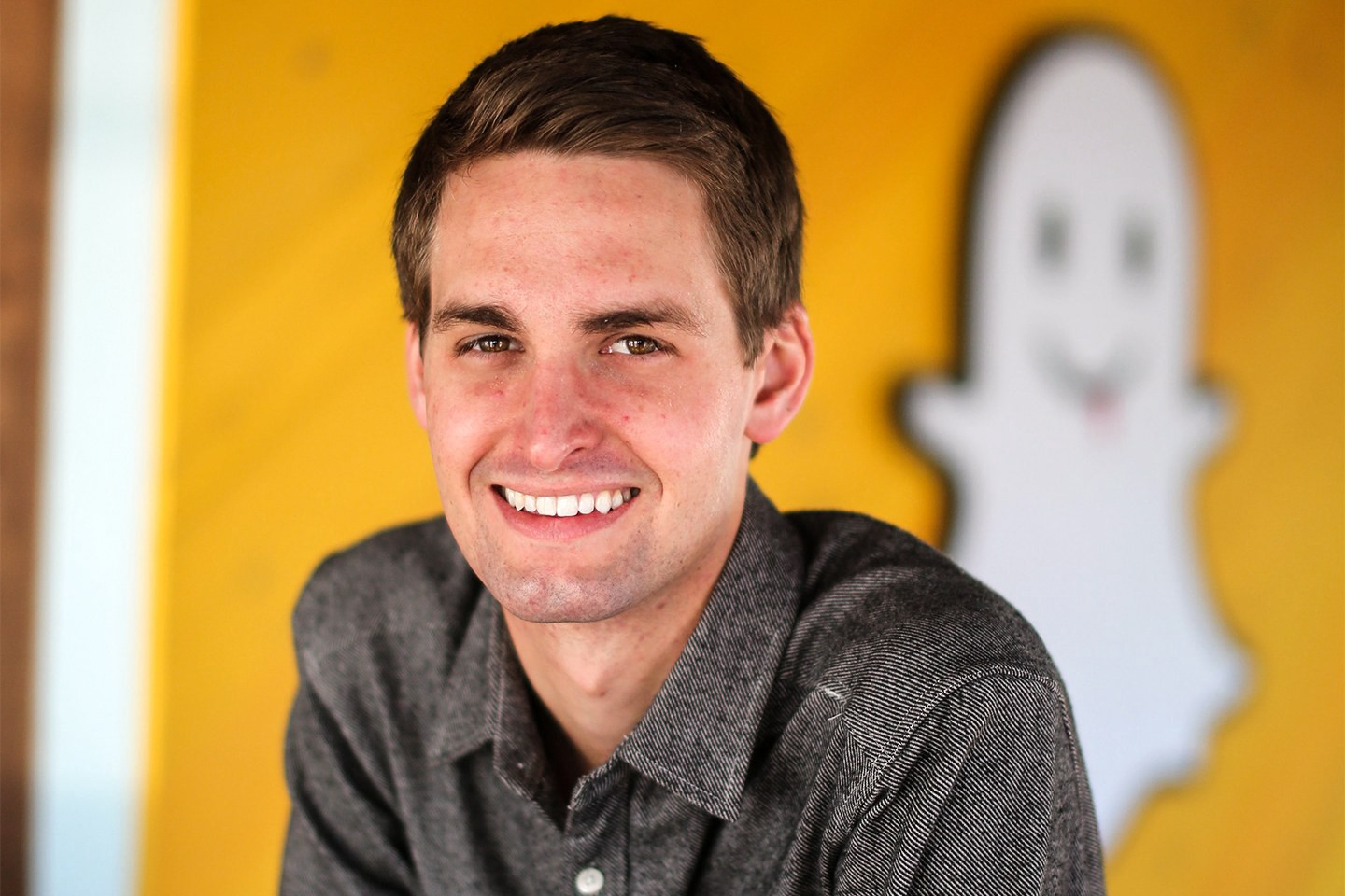 Evan spiegel and the future of snapchat glen whillier - Snapchat spiegel ...