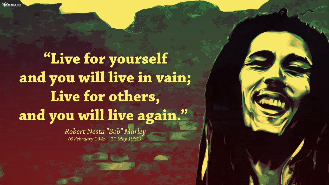 Bob Marley Is One Of The Most Misunderstood Yet Immortal Spirits Century He Was A Truly Great Man Who Lived Very Spiritual Life His Own